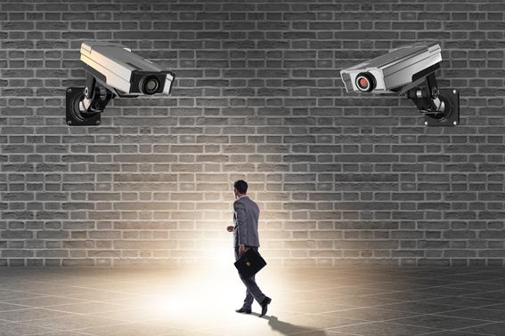 Advanced Security Camera